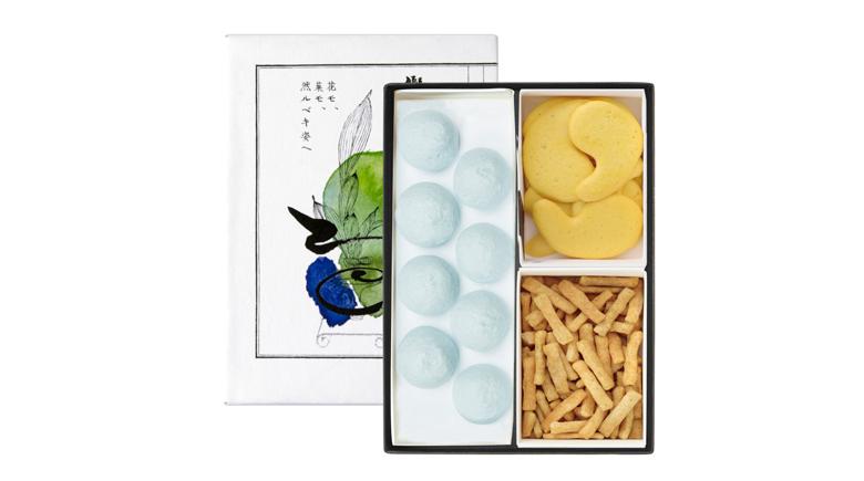 室町菓子 夏 MN02